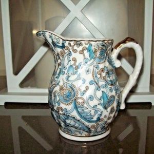 LEFTON CHINA BEAUTIFUL LITTLE PICTHER